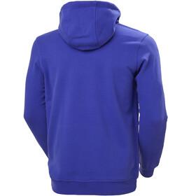 Helly Hansen HH Logo Veste à capuche Homme, royal blue